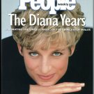 Princess Diana People Magazine Diana Years Added Shipping Cost Outside USA