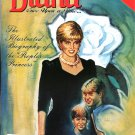 Princess Diana-Once upon a time-Topps Tribute Added Shipping Cost Outside USA