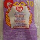 McDonald's Happy Meal Toy Ty Teenie Beanie Baby Stretchy the Ostrich #10