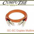 Sc-sc Duplex Multimode 1 Meter