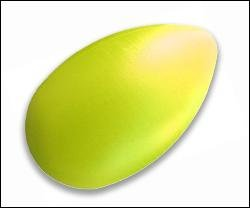 Yellow eGGe - A Fabulous Toy for Man's Best Friend- Your Dog!