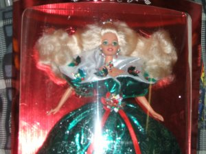 Barbie Holiday Special Edition