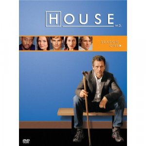 House, M.D. - Season One (2004)