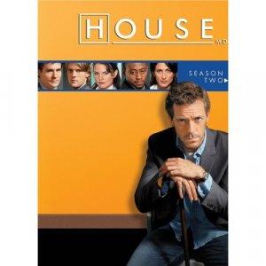 House, M.D. - Season Two (2004)