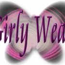Girly Wear T-Shirt