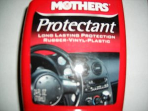 Reflections Spray Wax  by Mothers