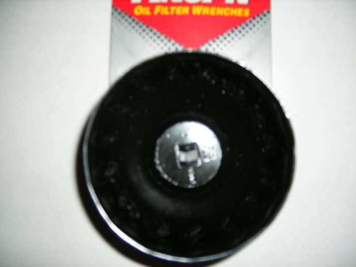 Oil Filter socket Low Profile 3/8 drive