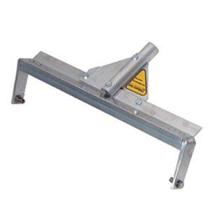 "18"" Heavy-Duty Aluminum Roller Frame  MADE IN USA"