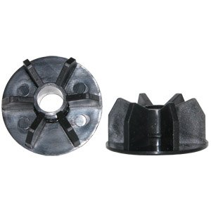 "CASE - 3/8"" Socket End Caps"