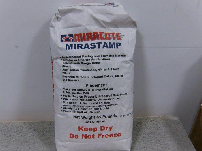 Mirastamp - Stampable Overlay