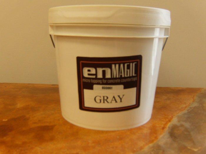 enMAGIC 4 lb. Gray