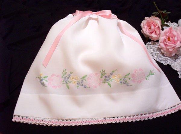 Summer - Vintage Pillowcase Dress - Infant - Toddler - Baby - Little Girl Heirloom Dress