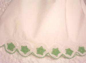 Starr - Pillowcase Dress - Little Girl Portrait Dress - Vintage Heirloom Dress