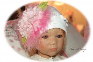 Sweet Baby Cap - Baby Hat