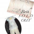 Custom Order for Shannon Only - Belle Pillowcase Dress - Squirrel Halter N Chenille Capris