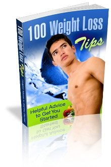 100 Ways To Lose 10 Pounds