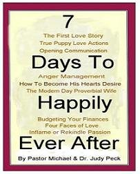 7 Days to Happily Ever After