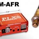 PLX SM-AFR w/ wideband o2 sensor