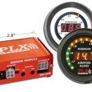 PLX SM-AFR Wideband Air/Fuel Controller + DM-5 Gauge Combo