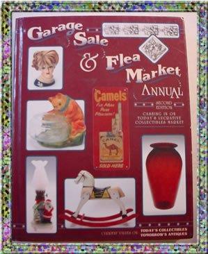 Garage Sale Flea Market Annual 1994