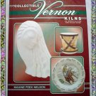 Vernon Kilns Collectibles Identification Values 1994