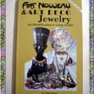 Art Nouveau and Art Deco Jewelry 1981 1997 Values
