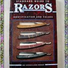 Razors Identifications and  Value Guide 1995