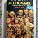 M I Hummel Price Guide Robert Miller 1987