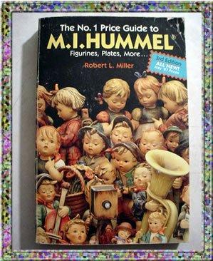 M I Hummel Price Guide Robert Miller 1987