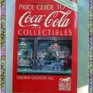 Coca Cola Collectibles Price Guide 1991