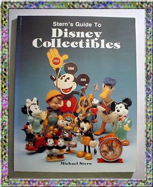 Disney Collectibles Sterns Guide 1989