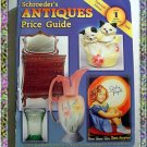 Schroeders Antiques Price Guide 2000