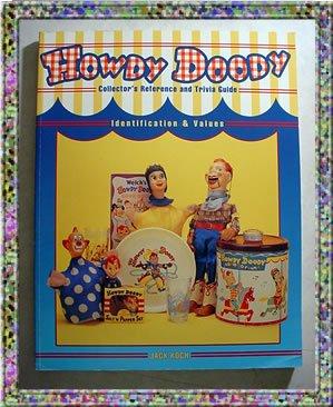 Howdy Doody Collectors Trivia Guide 1996