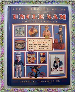 Uncle Sam Collectibles Foremost Guide 1995
