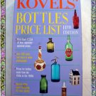 Bottles Price List 11th Edition Kovels 1999