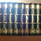Tafsir Ibn Kathir[English-Arabic]-10volumes set
