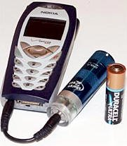 Blue Samsung, Nokia, Sony Ericsson