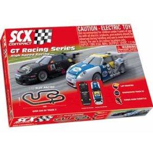 Scx digital slot car parts