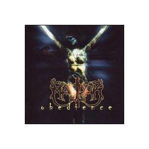 MARDUK - Obedience CD EP sealed 2001 Century Media