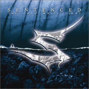 SENTENCE - The Cold White Light CD Sealed 2002 Century Media bonus CD ROM Track