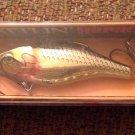 RAPALA Sinking Minnow RNR-7 RNR07 SG Silver Gold Rattlin Rapala NEW