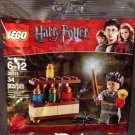 LEGO Harry Potter # 30111 The Lab 34 pcs New in Package NIP Poly bag