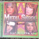 METAL SKOOL - Hole Patrol CD Steel Panther Metal Shop RARE Hair Glam HTF Like New FREE SHIPPING