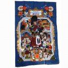 Vista Pageants & Ceremonies of Scotland Cotton Commemorative Towel