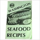 Washington Seafood Recipes Staple Bound – 1979