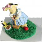 Muffy VanderBear Collection High Tea Figurine