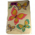 Meyercord Decals for Arts & Crafts 1527-A Butterflies