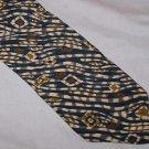 Andrew Fezza Silk Tie Necktie C87 ~