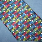 Barcelino Bold Silk Power Tie Necktie New NWT C85 ~