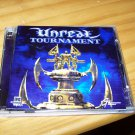 Unreal Tournament PC Game 1999
